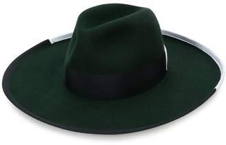 Borsalino papillon hat