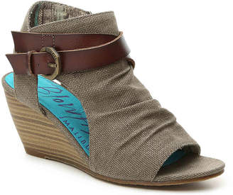 Blowfish Budha Wedge Sandal - Women's
