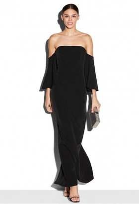 Italian Cady Mila Gown $675 thestylecure.com