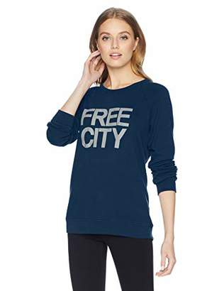 Freecity Women's LNL Raglan