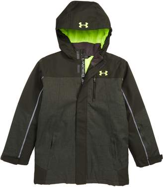 Under Armour Castlerock Storm ColdGear(R) Hooded Jacket