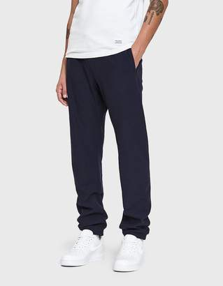 Champion Reverse Weave RW Sweatpants in Navy