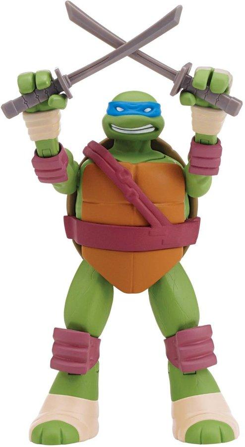 Teenage Mutant Ninja Turtles Head Droppin' Leonardo