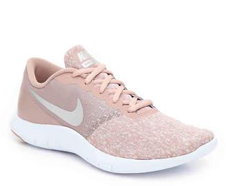 c04e681222a21 Nike Flex Contact Lightweight Running Shoe -Dusty Pink - Women s