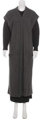 Krizia Wool Dress Set