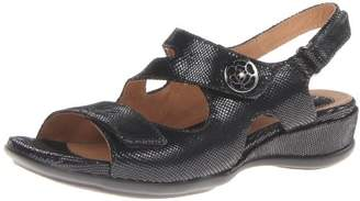 Clarks Women's Tiffani Aldora Wedge Sandal