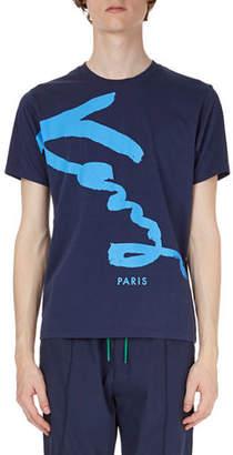 Kenzo Signature Logo T-Shirt