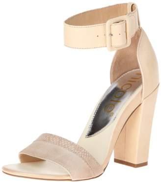 Nicole Women's Barri Dress Sandal