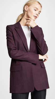 Victoria Beckham Victoria Fluid Blazer