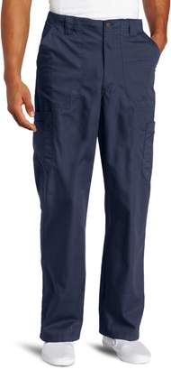 Carhartt Men's Tall Ripstop Multi-Cargo Scrub Pant