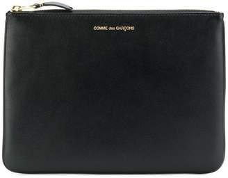 Comme des Garcons (コム デ ギャルソン) - Comme Des Garçons Wallet Classic Plain クラッチバッグ