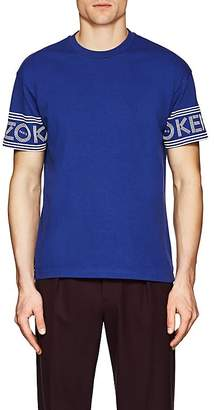 Kenzo Men's Logo Cotton Jersey T-Shirt