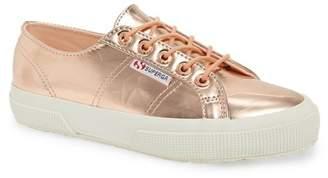 Superga 2750 Synleadiamondmirror Sneaker (Women)