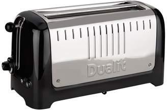 Dualit Lite Long 2-Slice Toaster