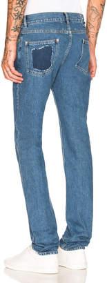 Maison Margiela 80's Jeans