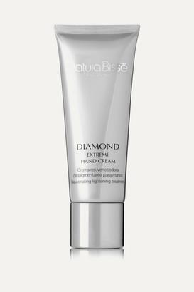 Natura Bisse Diamond Extreme Hand Cream, 75ml - Colorless