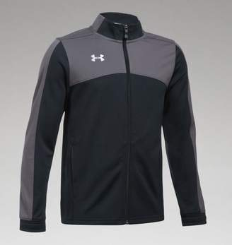 Under Armour Boysâ UA Futbolista Soccer Track