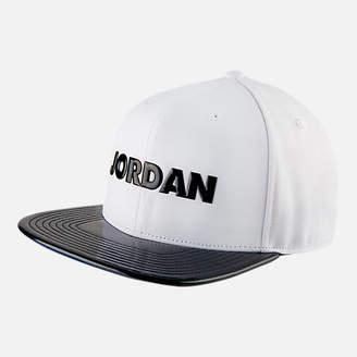 c2b796cba44 Nike Men s Jordan Pro Air Jordan 11 Snapback Hat