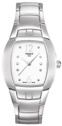 Tissot Women's Femini-T Bracelet Watch, 35mm