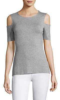 Bailey 44 Women's Deneuve Cold-Shoulder Top