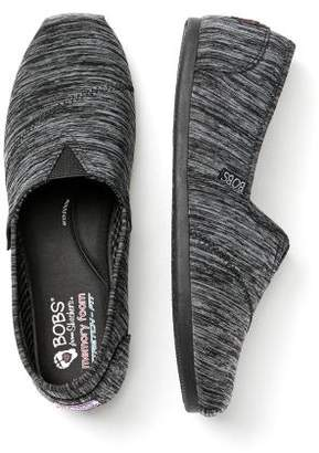 Penningtons Wide-Width Heather Slip-On Shoes - BOBS from Skechers