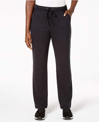 Karen Scott Pull-On Drawstring Pants, Created for Macy's