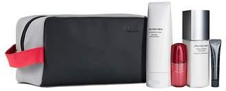 Shiseido Men's Essentials Skin Care Gift Set ($96 value)