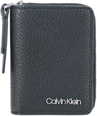 Calvin Klein Wallets - Item 46613476IN