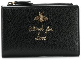 Gucci Animalier wallet