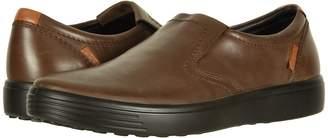 Ecco Soft 7 Slip-On Men's Slip on Shoes