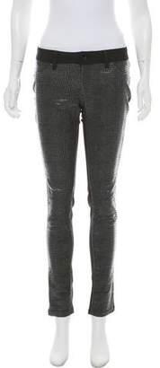 DL1961 Mid-Rise Leggings