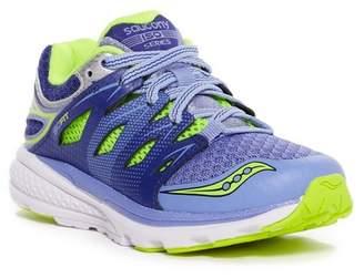 Saucony Zealot 2 A\u002FC Athletic Sneaker - Wide Width Available (Little Kid)