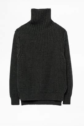 Zadig & Voltaire Zadig Voltaire Sweater Della Awa Show