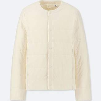 Uniqlo Kid's Light Warm Padded Compact Jacket