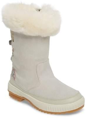 Pajar Kady Waterproof Insulated Winter Boot with Plush Cuff