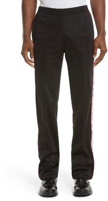 Men's Givenchy Track Pants $1,095 thestylecure.com