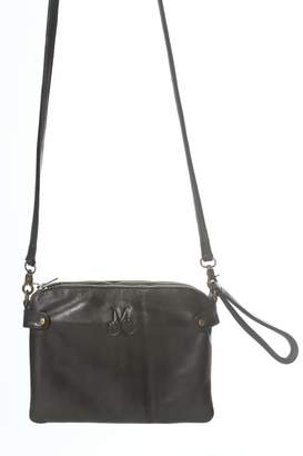 Co Madonna & Leather Cross Body