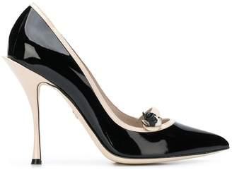 Dolce & Gabbana stiletto pumps