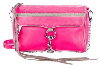 Rebecca Minkoff Mini M.A.C. Crossbody Bag