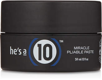 It's A 10 He's a 10 Miracle Pliable Paste, 2-oz, from Purebeauty Salon & Spa