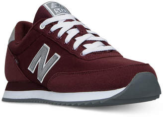 New Balance Men's 501 Polo Pack Casual Sneakers from Finish Line $69.99 thestylecure.com