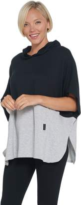Skechers 3/4 Sleeve Go Everywhere Poncho