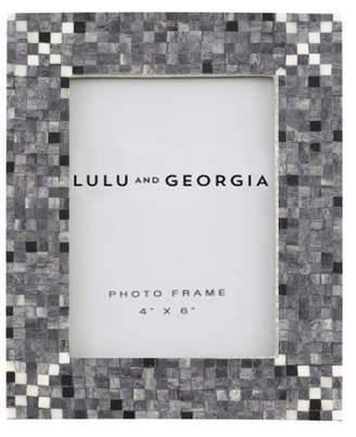 Lulu & Georgia Luca Mosaic Frame