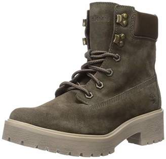 "Timberland Women's Carnaby Cool 6"" Boot Boot"