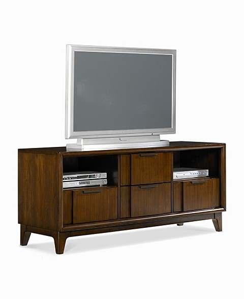 CLOSEOUT! Simply Modern Entertainment Television Stand