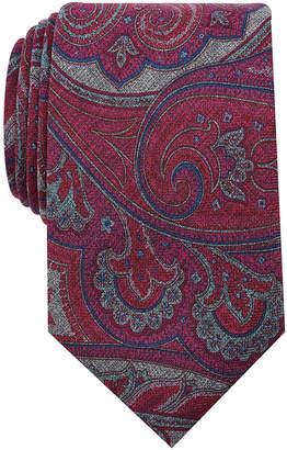 Nautica Men's Carp Paisley Tie