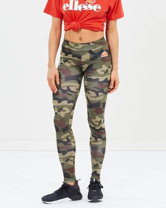 Ellesse Solos 2 Leggings - Women's