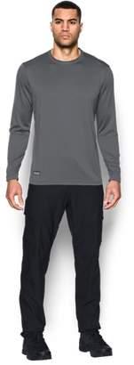Under Armour Men's Tactical UA TechTM Long Sleeve T-Shirt