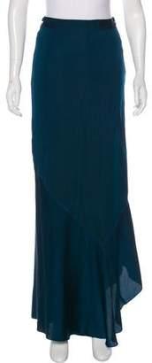 By Malene Birger Asymmetrical Maxi Skirt w/ Tags