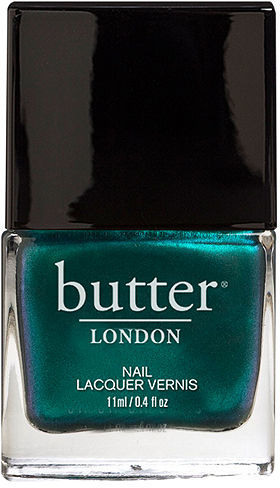 Butter LONDON Nail Lacquer, Thames 0.4 fl oz (9 ml)